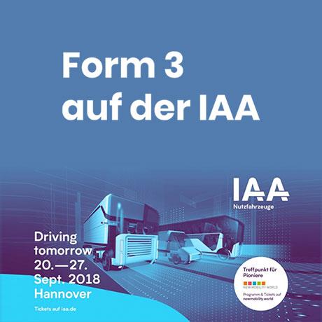 IAA 2018